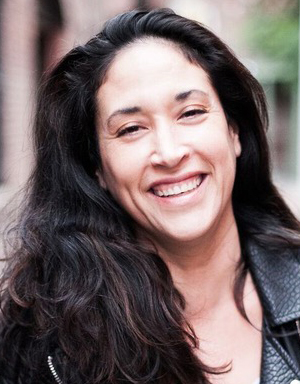 Cher Ferreyra, Acting Coach at The Actor's Lab in Los Angeles, California