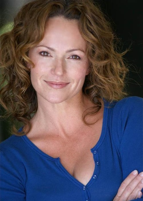 Clare Carey, Acting Coach at The Actor's Lab in Santa Barbara, California