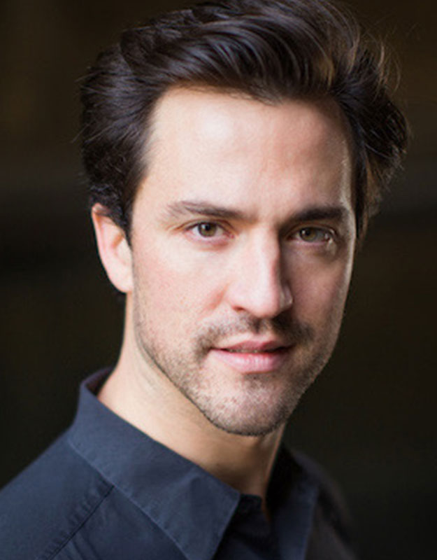 Theo Devaney, Acting Coach at The Actor's Labs in Los Angeles and Santa Barbara, CA